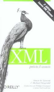 O'REILLY XML PREC.& CONC.3ED