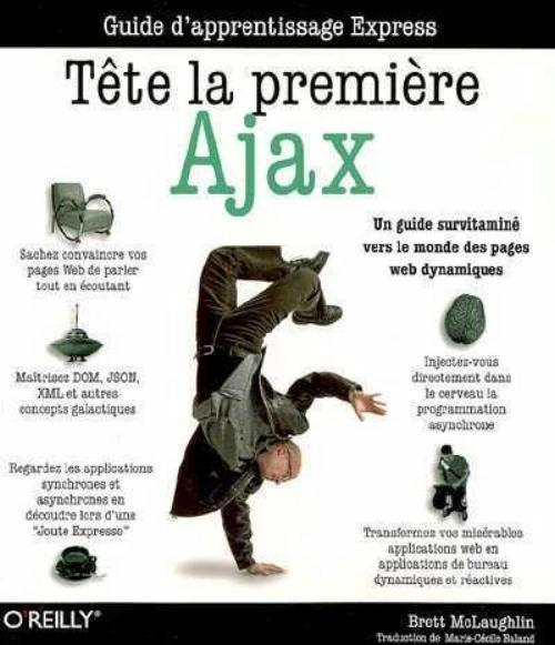 O'REILLY AJAX TETE LA 1RE
