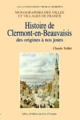 CLERMONT-EN-BEAUVAISIS (HISTOIRE DE)