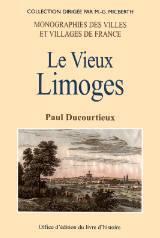 LIMOGES (LE VIEUX)