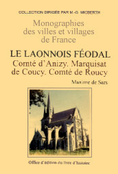 LAONNOIS (LE) FEODAL - TOME IV