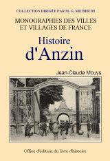 ANZIN HISTOIRE D'