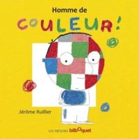 HOMME DE COULEUR 215*216