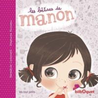 LES BETISES DE MANON