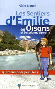 EMILIE OISANS BELLEDONNE (ISERE)