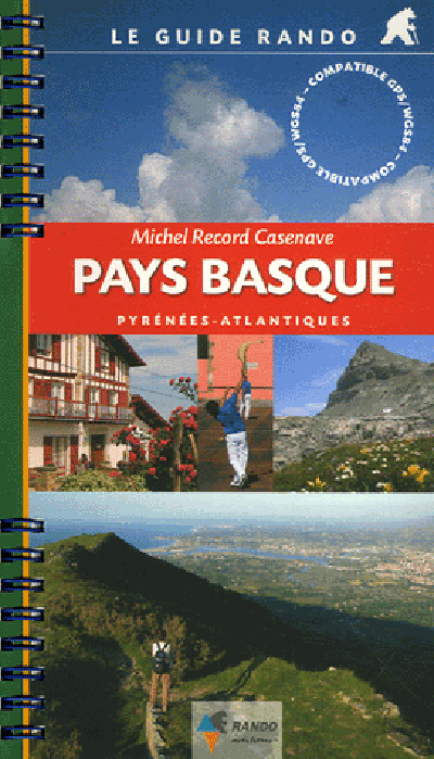 PAYS BASQUE/GUIDE RANDO