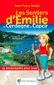 EMILIE CERDAGNE ET CAPCIR