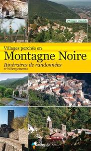 VILLAGES PERCHES EN MONTAGNEANOIRE