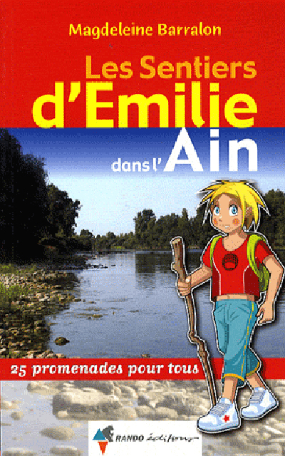EMILIE AIN