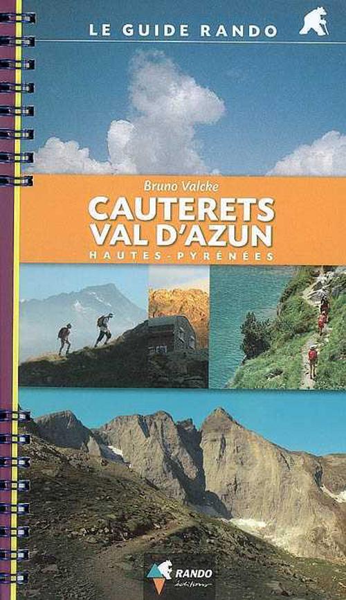 CAUTERETS-VAL D'AZUN/GUIDE RANDO
