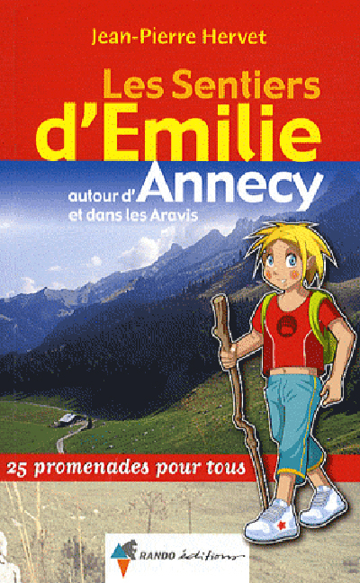 EMILIE ANNECY