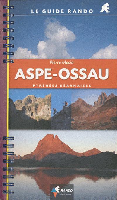 ASPE-OSSAU/GUIDE RANDO