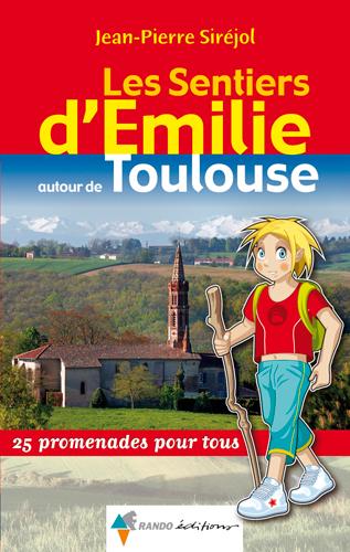 AED EMILIE AUTOUR DE TOULOUSE