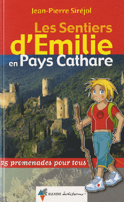 EMILIE PAYS CATHARE