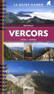 VERCORS/GUIDE RANDO