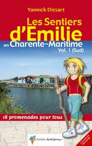 EMILIE CHARENTE-MARITIME (SUD)