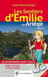 EMILIE ARIEGE (T2) VALLEE ARIEGE & OLMES