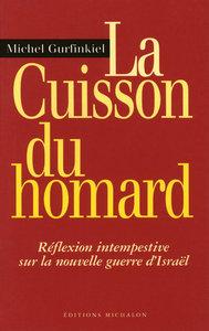 CUISSON DU HOMARD