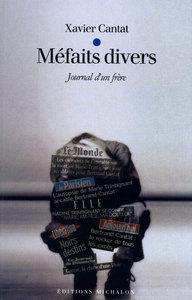 MEFAITS DIVERS: JOURNAL D'UN FRERE
