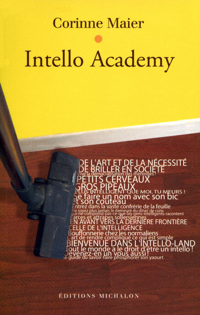 INTELLO ACADEMY