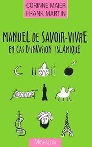 MANUEL DE SAVOIR-VIVRE EN CAS D'INVASION ISLAMIQUE