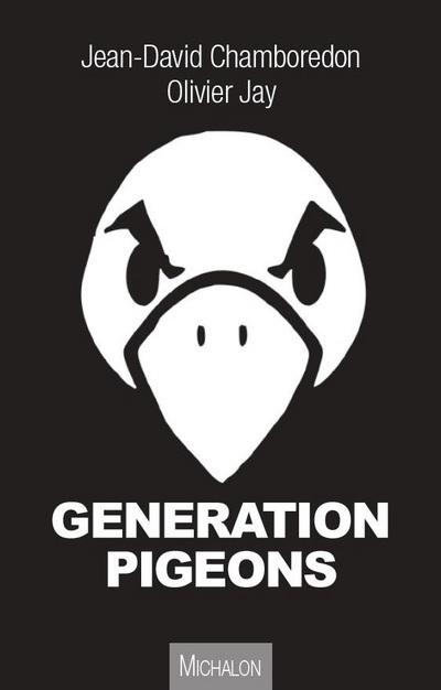GENERATION PIGEONS