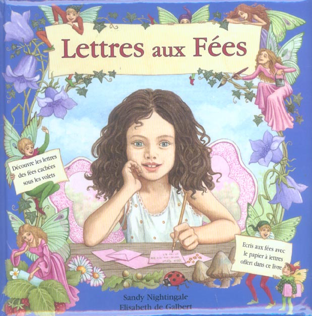 LETTRES AUX FEES