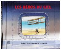 LES HEROS DU CIEL