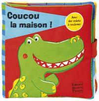 COUCOU LA MAISON !