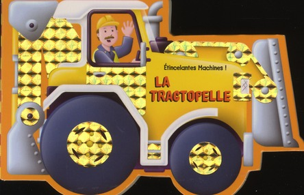 LE TRACTOPELLE