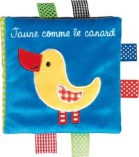 JAUNE COMME LE CANARD