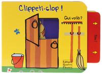 CLIPPETI-CLOP !
