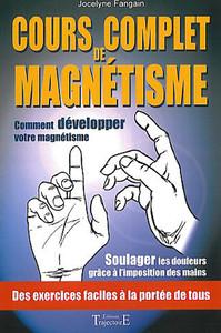 COURS COMPLET DE MAGNETISME
