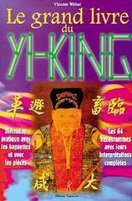 GRAND LIVRE DU YI-KING
