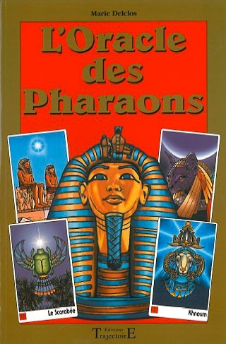 ORACLE DES PHARAONS
