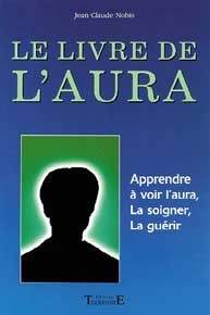 LIVRE DE L'AURA