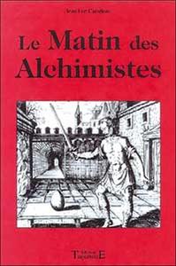 LE MATIN DES ALCHIMISTES : VISITA INTERIORAE TERRAE RECTIFICANDO INVENIES OCCULTUM LAPIDEM