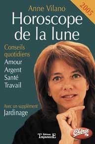 HOROSCOPE DE LA LUNE 2005