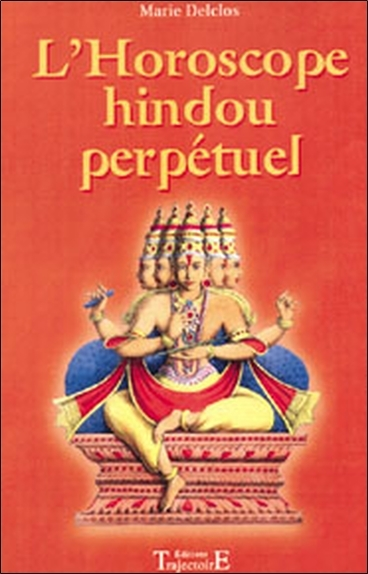 L'HOROSCOPE HINDOU PERPETUEL
