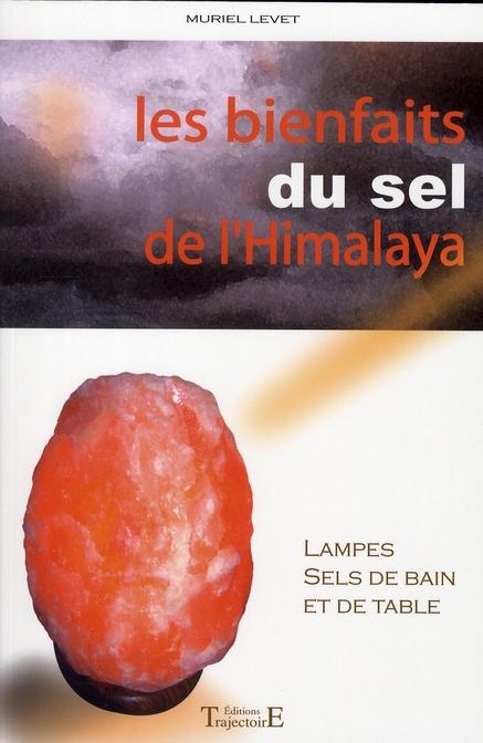BIENFAITS DU SEL DE L'HIMALAYA