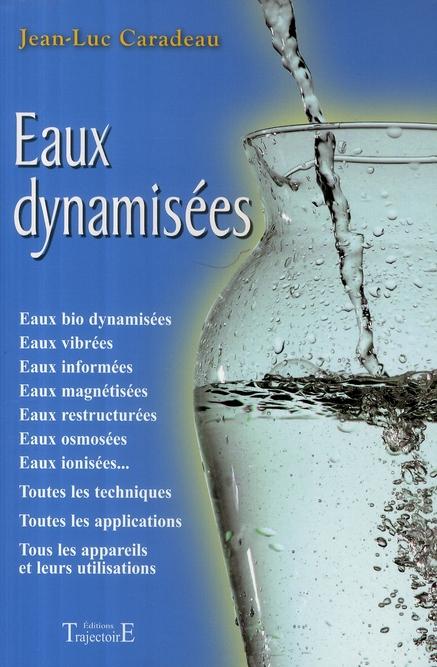 EAUX DYNAMISEES
