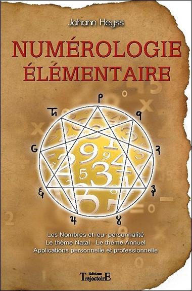 NUMEROLOGIE ELEMENTAIRE