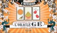 LE COFFRET DE L'ORACLE GE - LIVRE + JEU