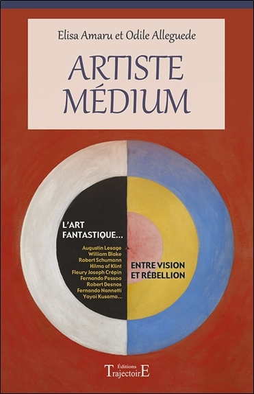 ARTISTE MEDIUM - ENTRE VISION ET REBELLION