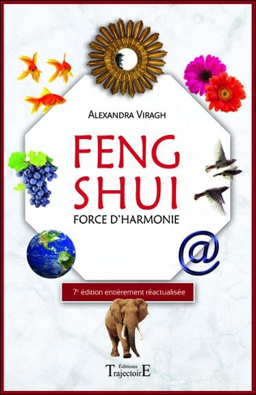 FENG SHUI - FORCE D'HARMONIE
