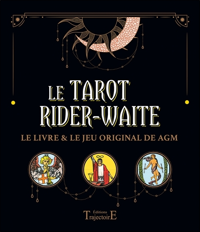 LE TAROT RIDER-WAITE - COFFRET