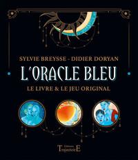 L'ORACLE BLEU - COFFRET