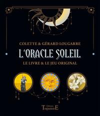 L'ORACLE SOLEIL - SYMBOLISME, INTERPRETATION ET METHODES DE TIRAGE - COFFRET