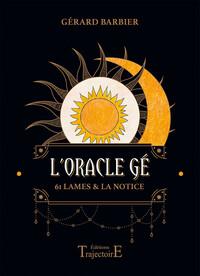L'ORACLE GE - 61 LAMES & LA NOTICE - COFFRET