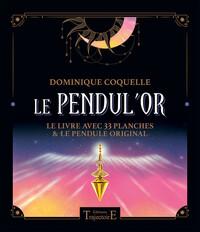LE PENDUL'OR - 33 PLANCHES - COFFRET